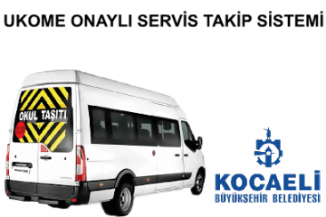 SERVİS TAKİBİ (UKOME)